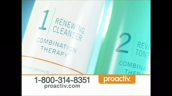 Proactiv TV Spot, 'Get Set' - Thumbnail 3
