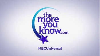 The More You Know TV Spot, 'Exercise' Featuring Carson Daly - Thumbnail 6