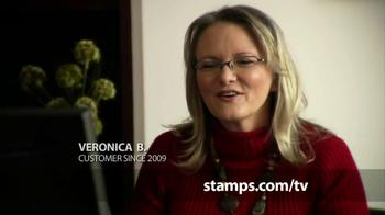 Stamps.com TV Spot '100 Extras' - Thumbnail 1