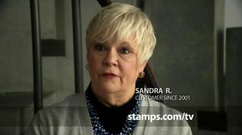 Stamps.com TV Spot '100 Extras' - Thumbnail 7