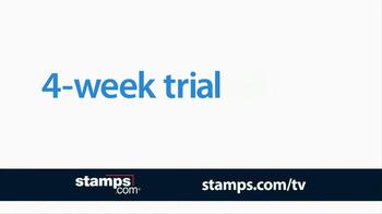 Stamps.com TV Spot '100 Extras' - Thumbnail 8