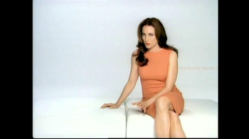 The Ovarian Cancer Research Fund TV Spot Featuring Andie MacDowell - Thumbnail 1