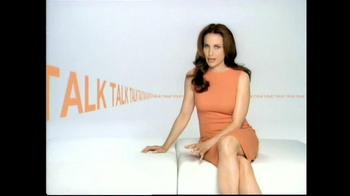 The Ovarian Cancer Research Fund TV Spot Featuring Andie MacDowell - Thumbnail 2