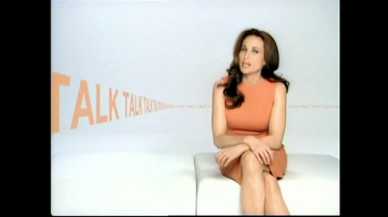 The Ovarian Cancer Research Fund TV Spot Featuring Andie MacDowell - Thumbnail 3