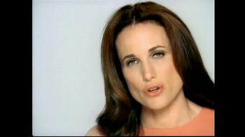 The Ovarian Cancer Research Fund TV Spot Featuring Andie MacDowell - Thumbnail 4