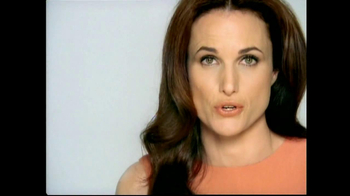 The Ovarian Cancer Research Fund TV Spot Featuring Andie MacDowell - Thumbnail 8
