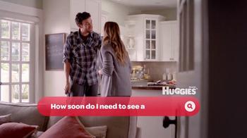 Huggies Mommy Answers TV Spot, 'Celebration' - Thumbnail 8