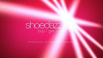 Shoedazzle.com TV Spot, 'Buy 1, Get 1' - Thumbnail 10