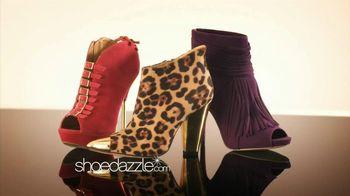 Shoedazzle.com TV Spot, 'Buy 1, Get 1' - Thumbnail 2