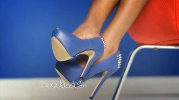 Shoedazzle.com TV Spot, 'Buy 1, Get 1' - Thumbnail 5
