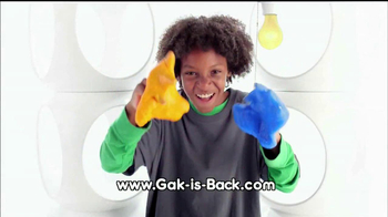 GAK in the Dark thumbnail
