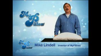 My Pillow Infomercial - Thumbnail 1