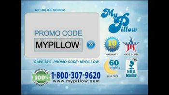 My Pillow Infomercial - Thumbnail 10
