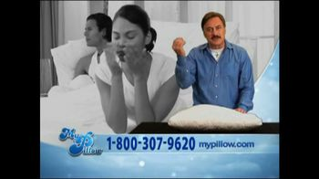 My Pillow Infomercial - Thumbnail 4