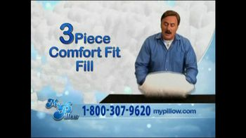 My Pillow Infomercial - Thumbnail 5