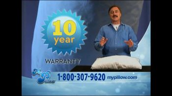 My Pillow Infomercial - Thumbnail 7