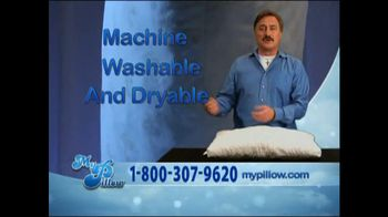 My Pillow Infomercial - Thumbnail 8