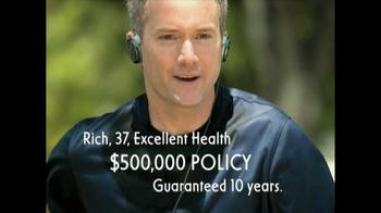 Select Quote Life Insurance TV Spot - Thumbnail 3