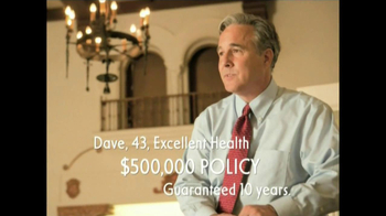 Select Quote Life Insurance TV Spot - Thumbnail 5