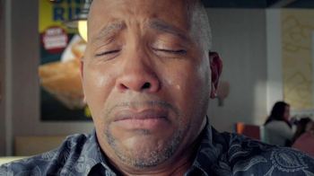 Long John Silver's Onion Rings TV Spot, 'Cryer' - Thumbnail 1