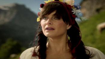 La-Z-Boy TV Spot, 'Croatian Goat Farmer' - 415 commercial airings
