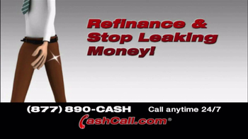 Cash Call TV Spot, '10 Year Fixed' - Thumbnail 4