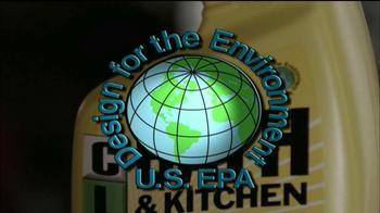 CLR Bath and Kitchen TV Spot - Thumbnail 7