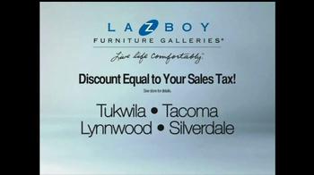 La-Z-Boy TV Spot - Thumbnail 6
