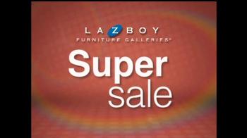 La-Z-Boy TV Spot - Thumbnail 5