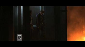 Resident Evil 6 TV Spot, 'Hope' - Thumbnail 1