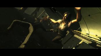 Resident Evil 6 TV Spot, 'Hope' - Thumbnail 5