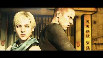 Resident Evil 6 TV Spot, 'Hope' - Thumbnail 6