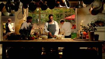 TD Ameritrade TV Spot, 'Chef' - Thumbnail 1