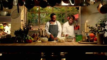 TD Ameritrade TV Spot, 'Chef' - Thumbnail 2