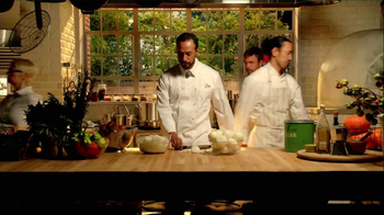 TD Ameritrade TV Spot, 'Chef' - 5393 commercial airings