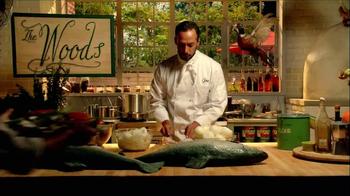 TD Ameritrade TV Spot, 'Chef' - Thumbnail 6
