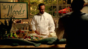 TD Ameritrade TV Spot, 'Chef' - Thumbnail 7