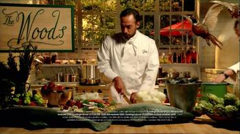 TD Ameritrade TV Spot, 'Chef' - Thumbnail 8