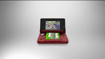 Nintendo 3DS XL TV Spot, 'Mario Kart' - Thumbnail 1