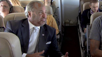 Arby's Grand Turkey Club TV Spot Featuring Bo Dietl  - 232 commercial airings