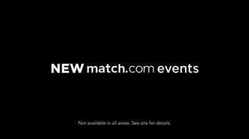 Match.com TV Spot, 'Match Event' - Thumbnail 8