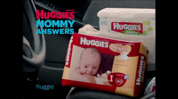 Huggies Mommy Answers TV Spot, 'Slow Ride' - Thumbnail 10
