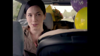 Huggies Mommy Answers TV Spot, 'Slow Ride' - Thumbnail 2