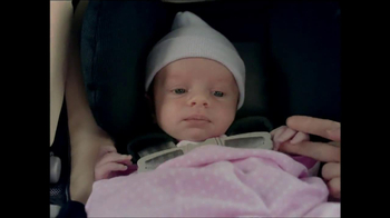 Huggies Mommy Answers TV Spot, 'Slow Ride' - Thumbnail 3