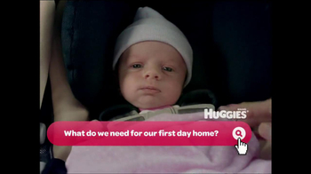 Huggies Mommy Answers TV Spot, 'Slow Ride' - Thumbnail 8