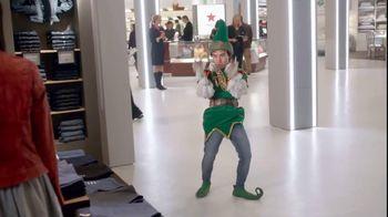 Macy's TV Spot, 'Jeans for Elves'