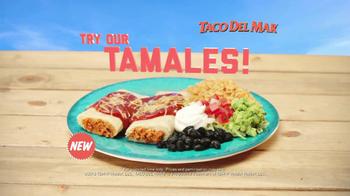 Taco Del Mar Tamales TV Spot - Thumbnail 10