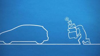 Ford C-Max Hybrid TV Spot, 'Freight' - Thumbnail 1