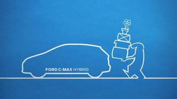 Ford C-Max Hybrid TV Spot, 'Freight' - Thumbnail 2