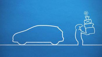 Ford C-Max Hybrid TV Spot, 'Freight' - Thumbnail 3